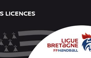 Permanences inscription renouvellement licence saison 2017 2018
